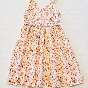 💙NWOT Beautiful little girls dress 💙